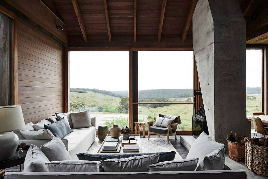 The Wensley by Byrne Architects