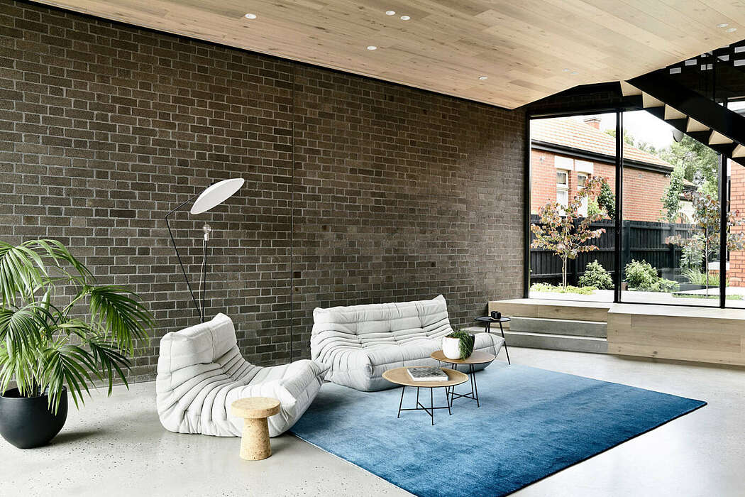 Bowral Bricks by Jackson Clements Burrows