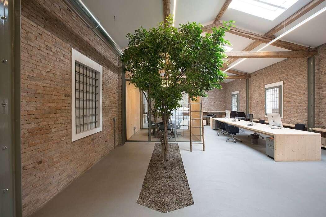 Studio di Architettura by Ambientevario