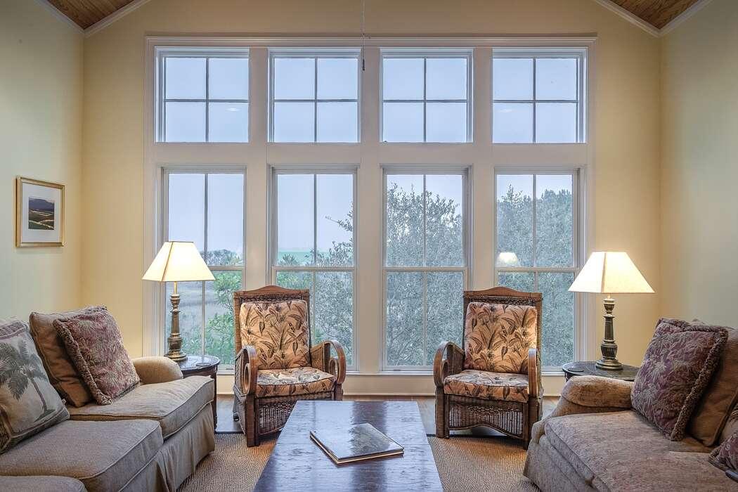 Quality vinyl replacement windows