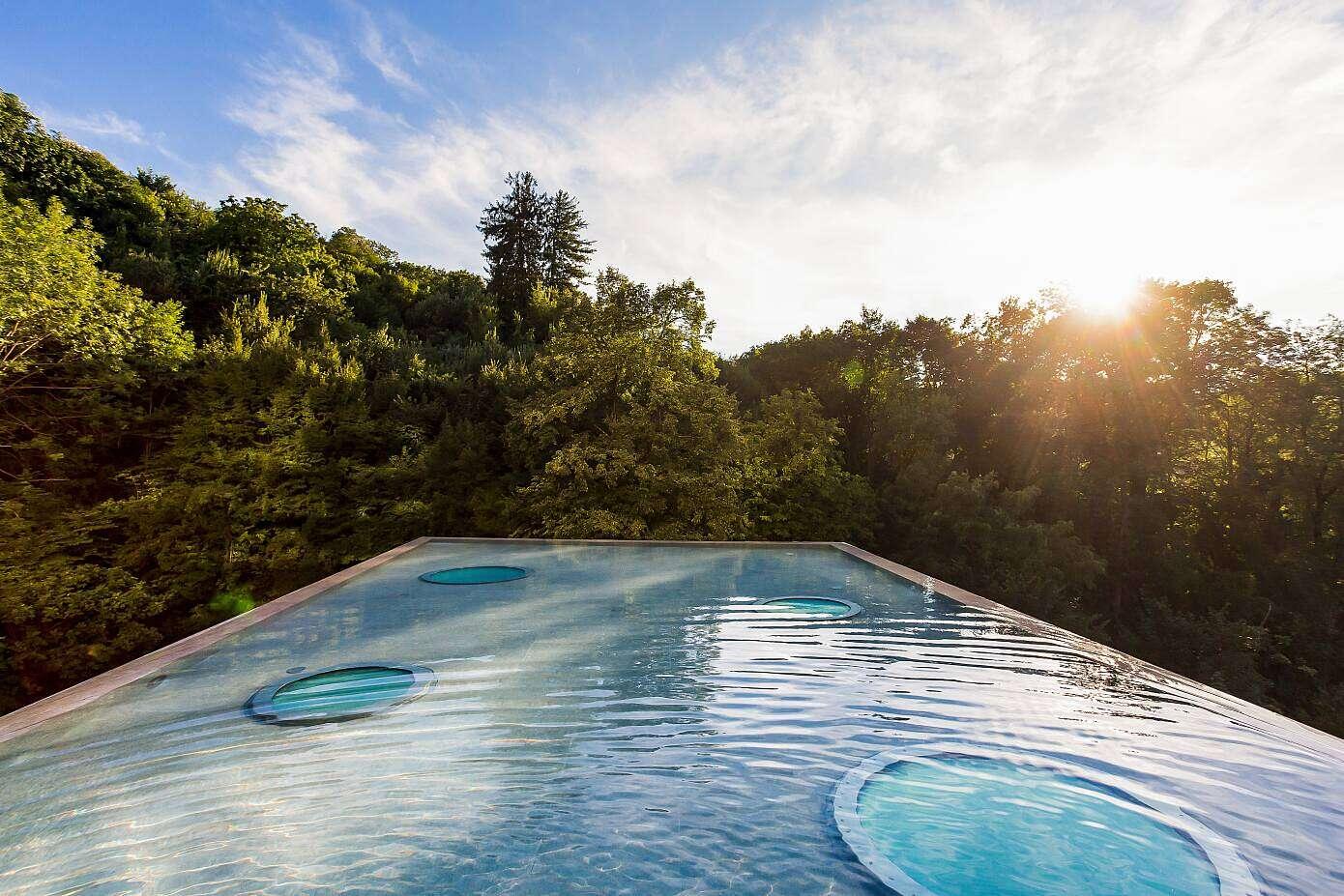 Nizza Paradise Residence by Mino Caggiula Architects