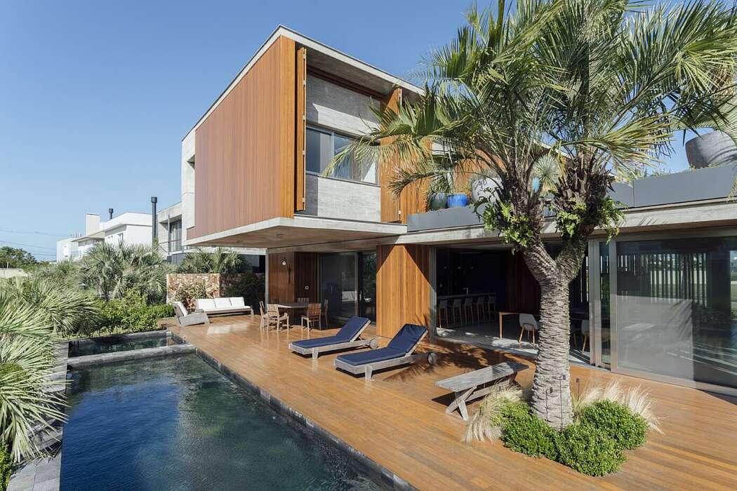 Casa LSG#DM by RMK! Arquitetura