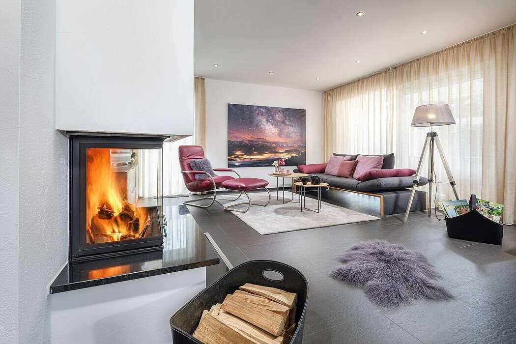 Home in Kempten by Möbel Mayer