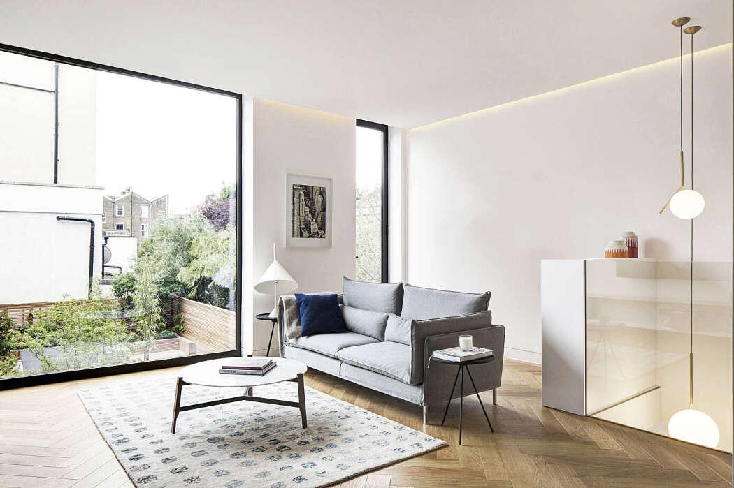 Englefield House by DROO | Da Costa Mahindroo Architects
