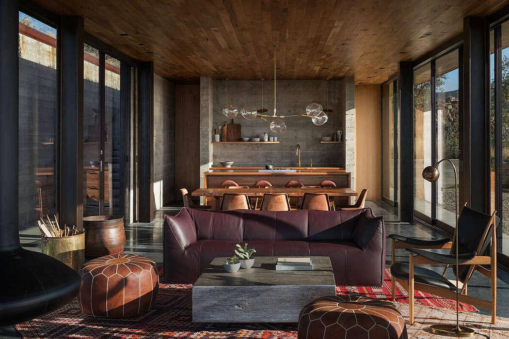 Coast Home by Jessica Helgerson Interior Design