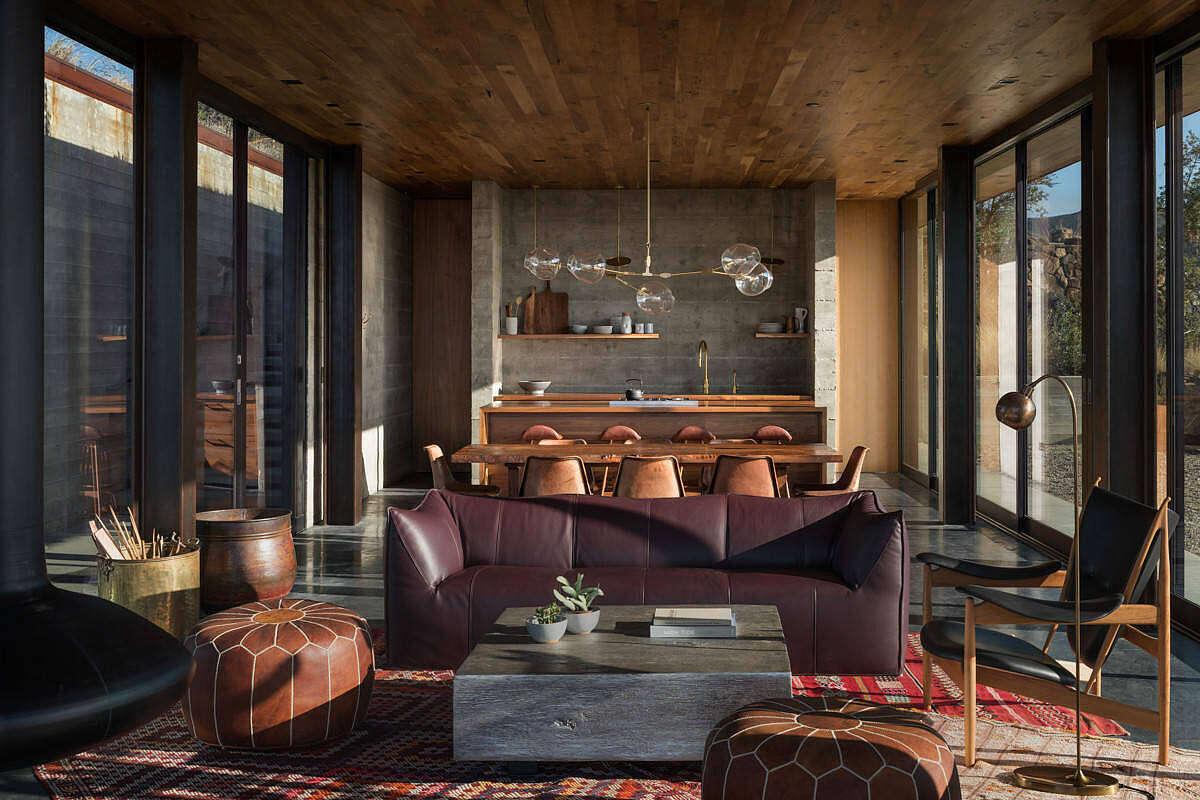 Coast Home by Jessica Helgerson Interior Design | HomeAdore
