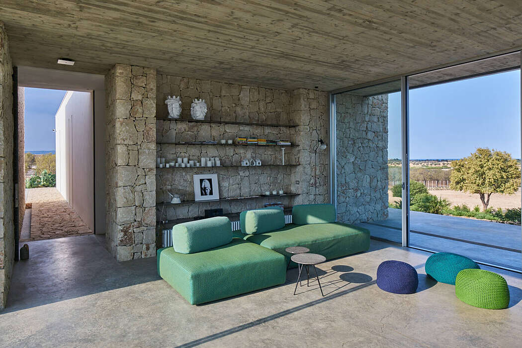 Casa Vendicari by Marco Merendi