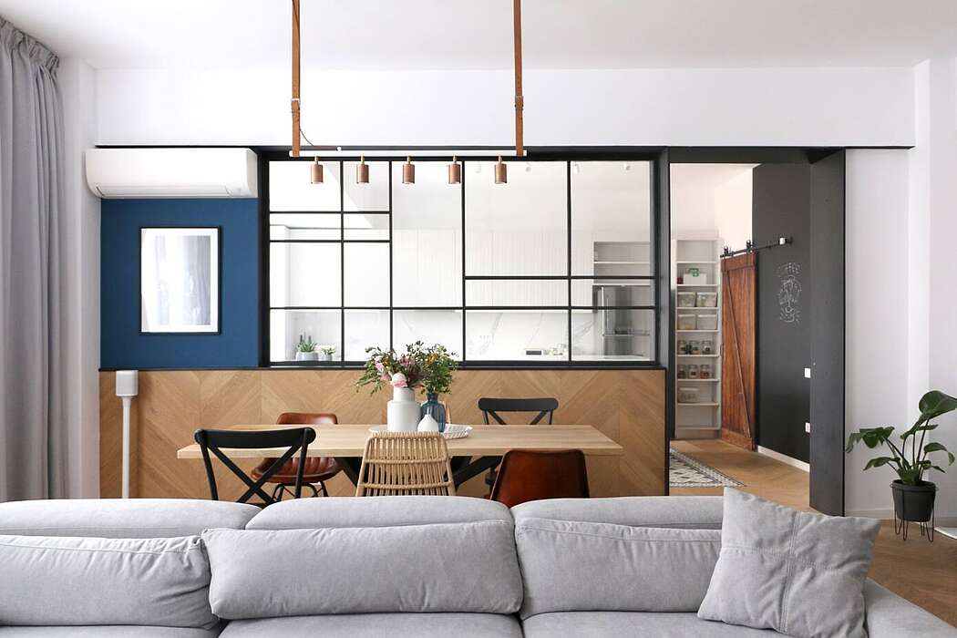 Herbal Escape by Ioka Design