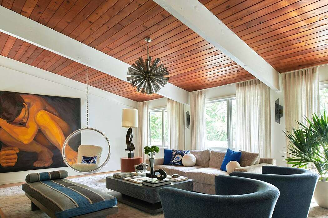 Mid-Century Madness by d2 interieurs