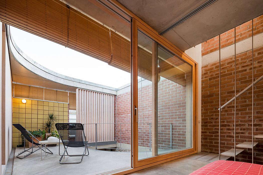 Vivienda-Estudio by Valor-llimós Arquitectura