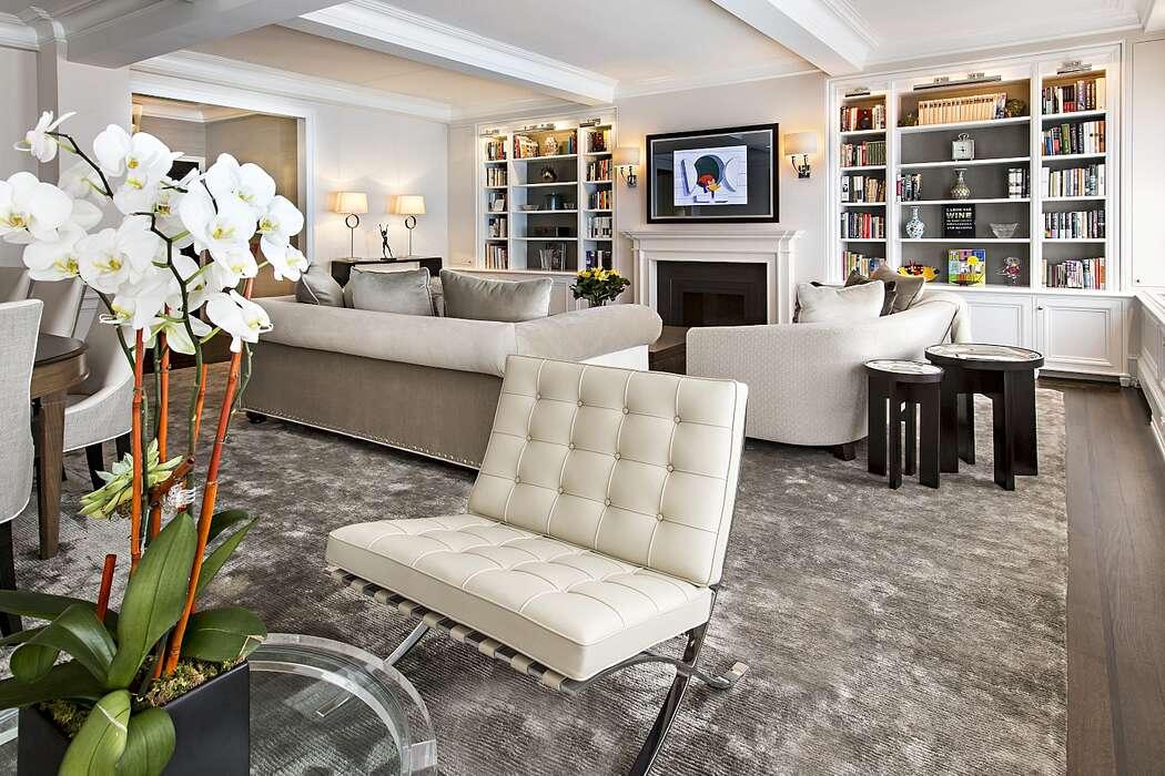 Madison Avenue Apartment Renovation