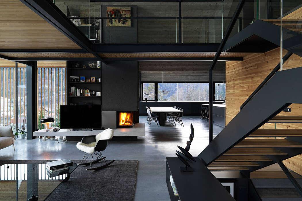 Z House by Geza – Gri E Zucchi Architettura