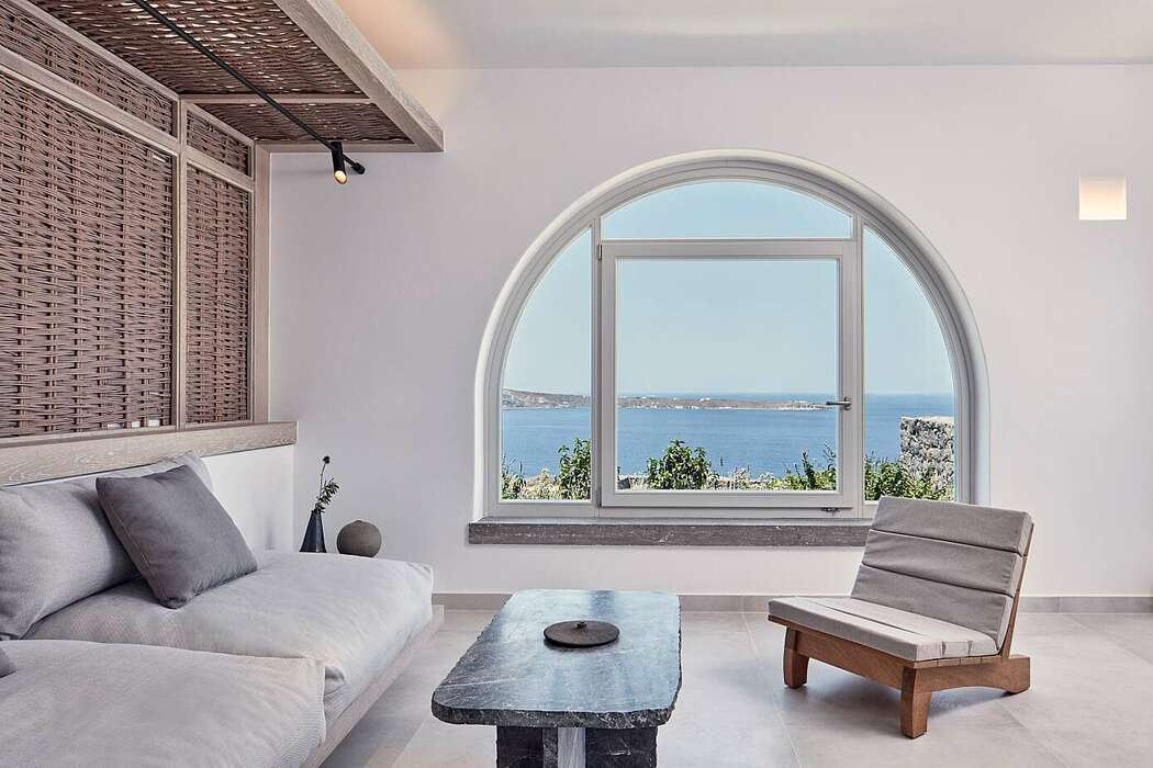 Canaves Oia Epitome by K-Studio