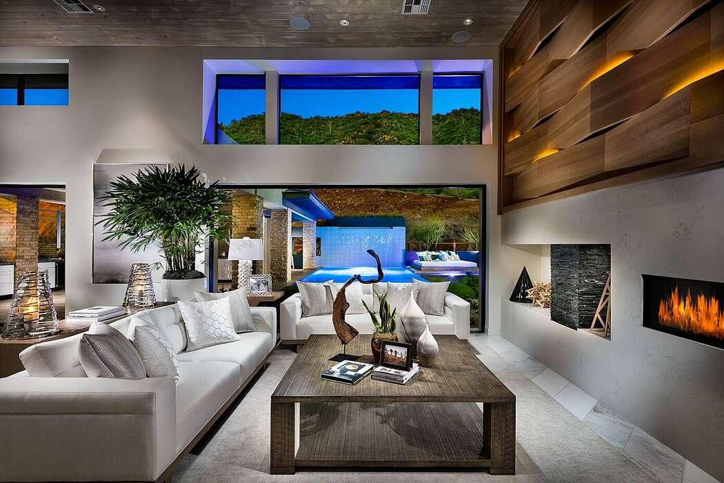 Adero by Bita Interior Design