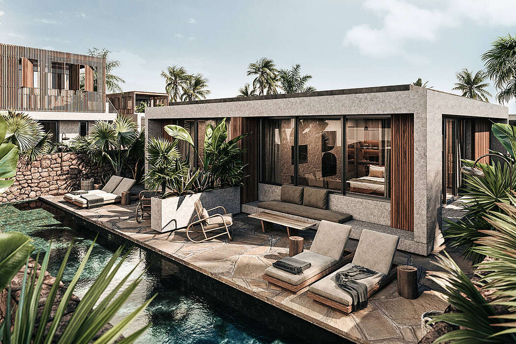 Casa Cook Chania by Lambs & Lions