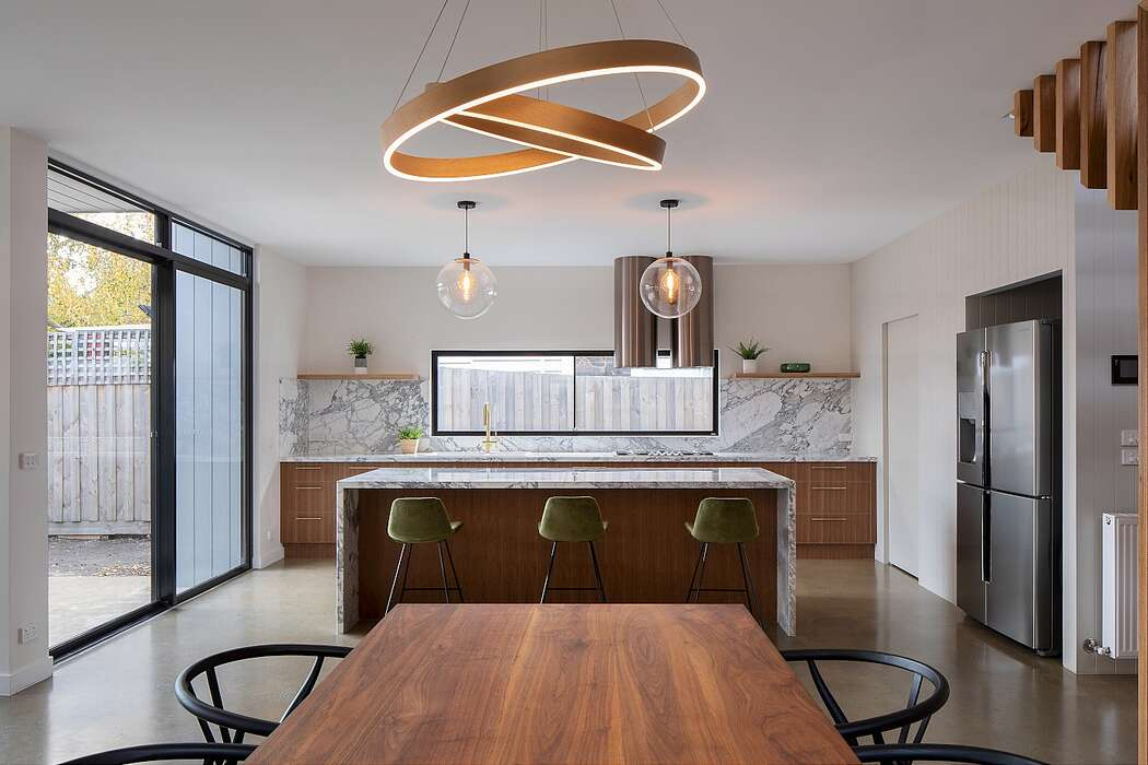 Catherine House by ITN Architects