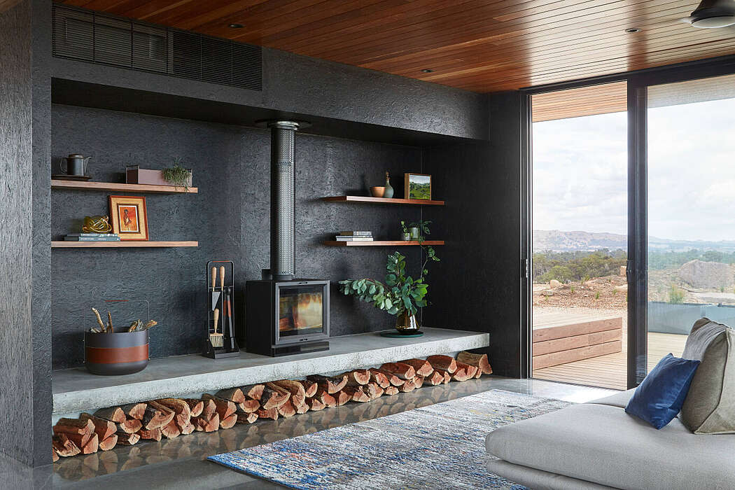 Elemental House by Ben Callery Architects