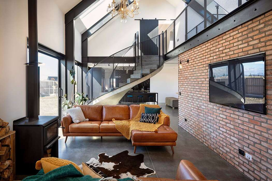 East Maddison Home by AO Architecture