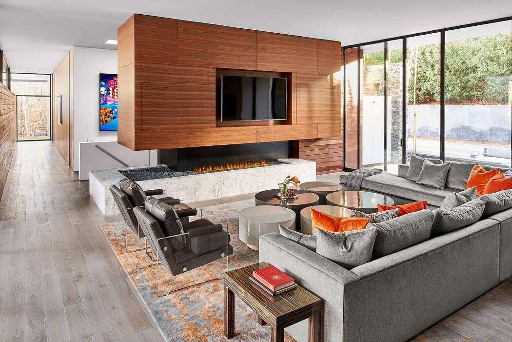 Atlanta Modern By Tonic Design Studio Interior Design