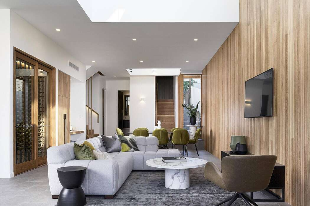 Onyx by Joe Adsett Architects
