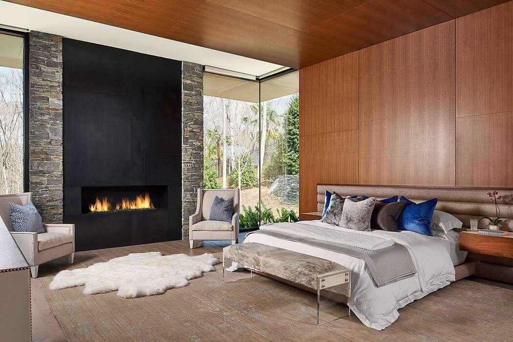 Atlanta Modern by Tonic Design Studio