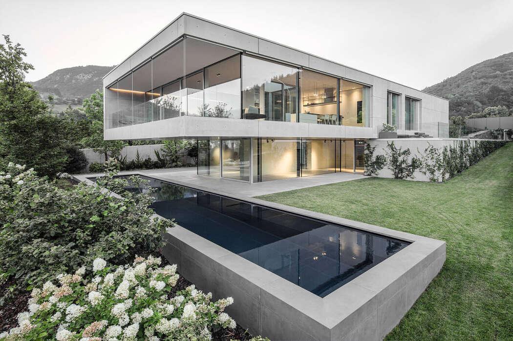 Casa MF by Studio Raro