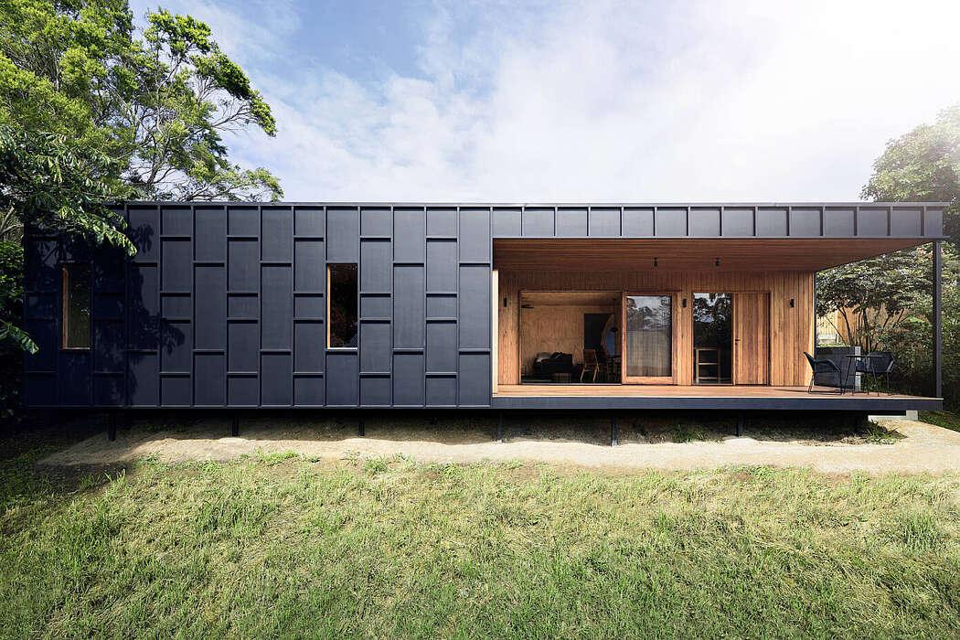 OCM House by Studio Jackson Scott