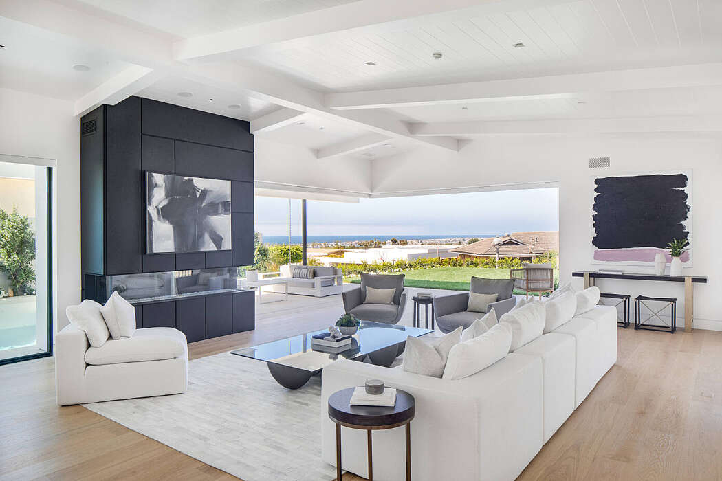 White Sails Residence by Patterson Custom Homes