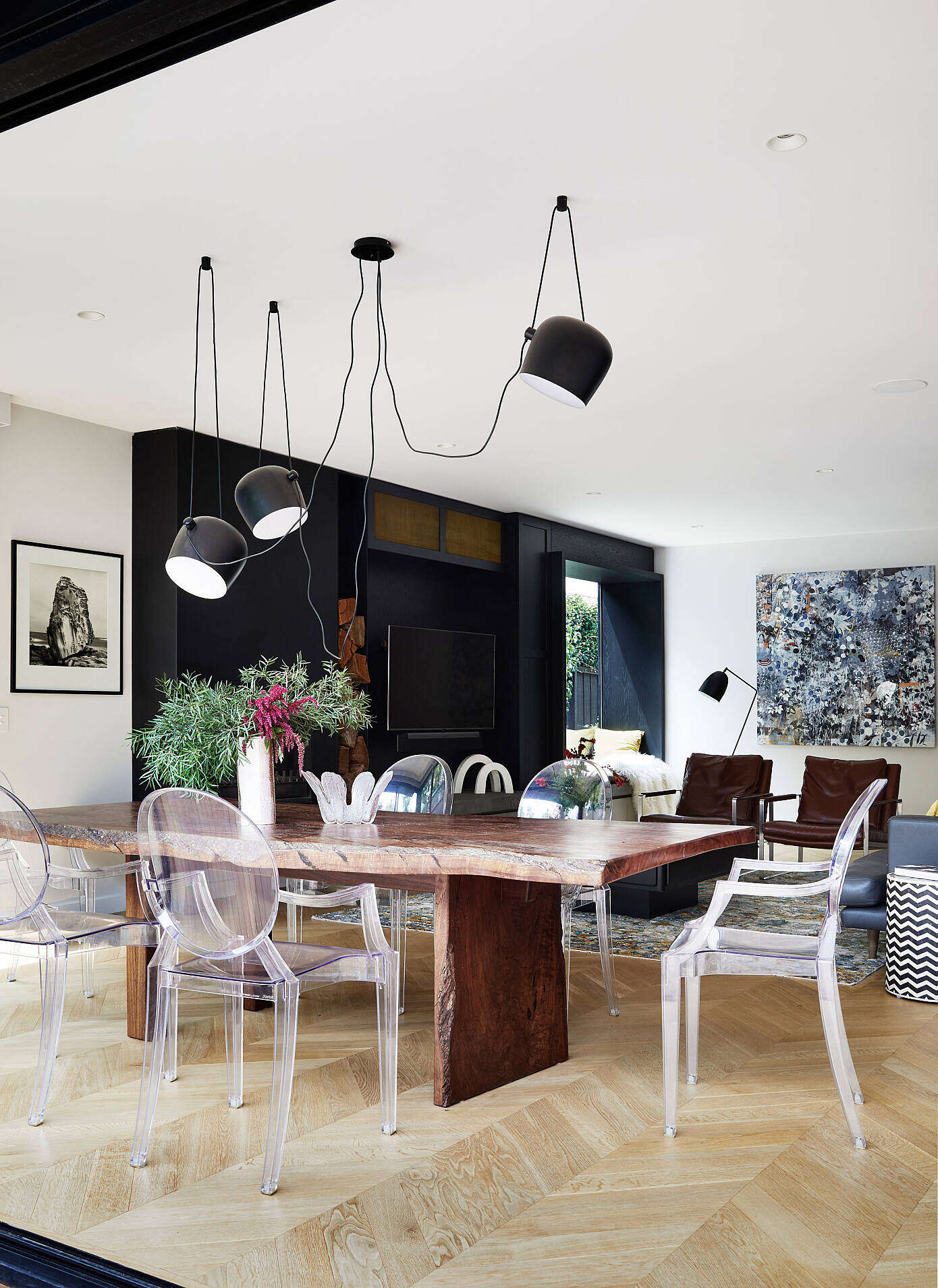 Malvern Project by Cranberry Design