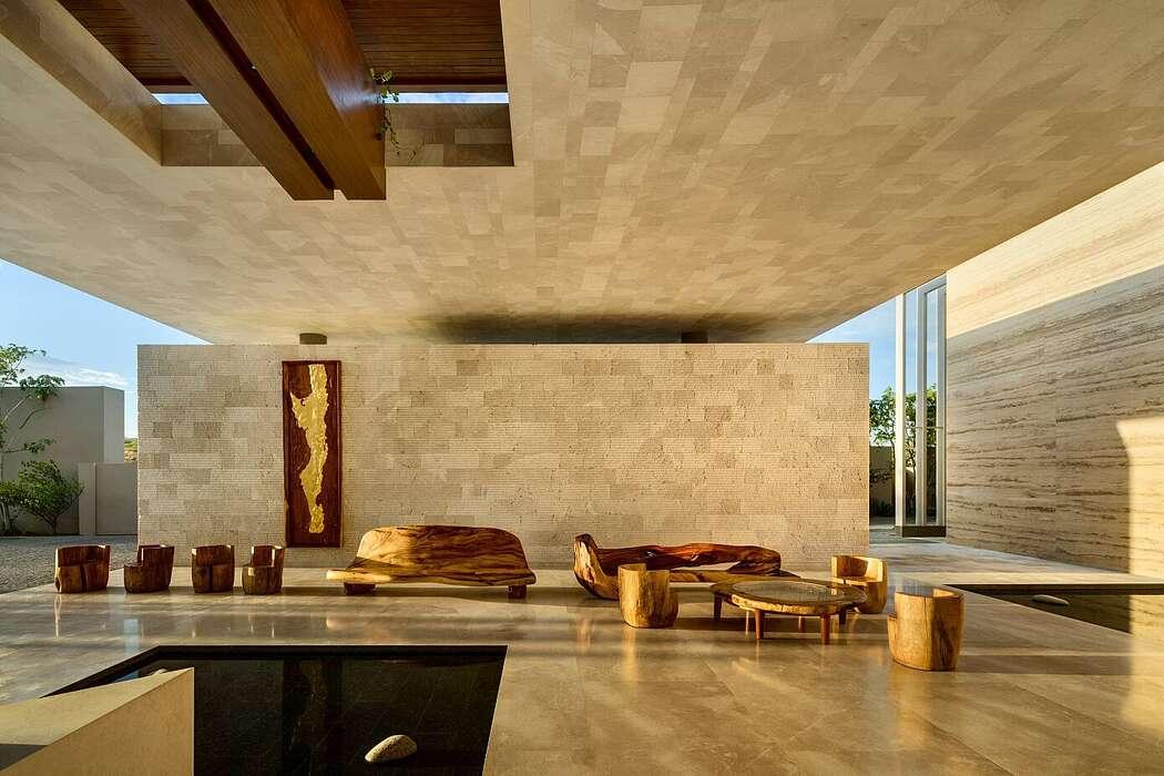 Solaz Los Cabos by Sordo Madaleno Arquitectos
