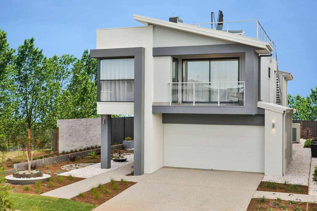 Cityview with Roof Terrace by Ownit Homes