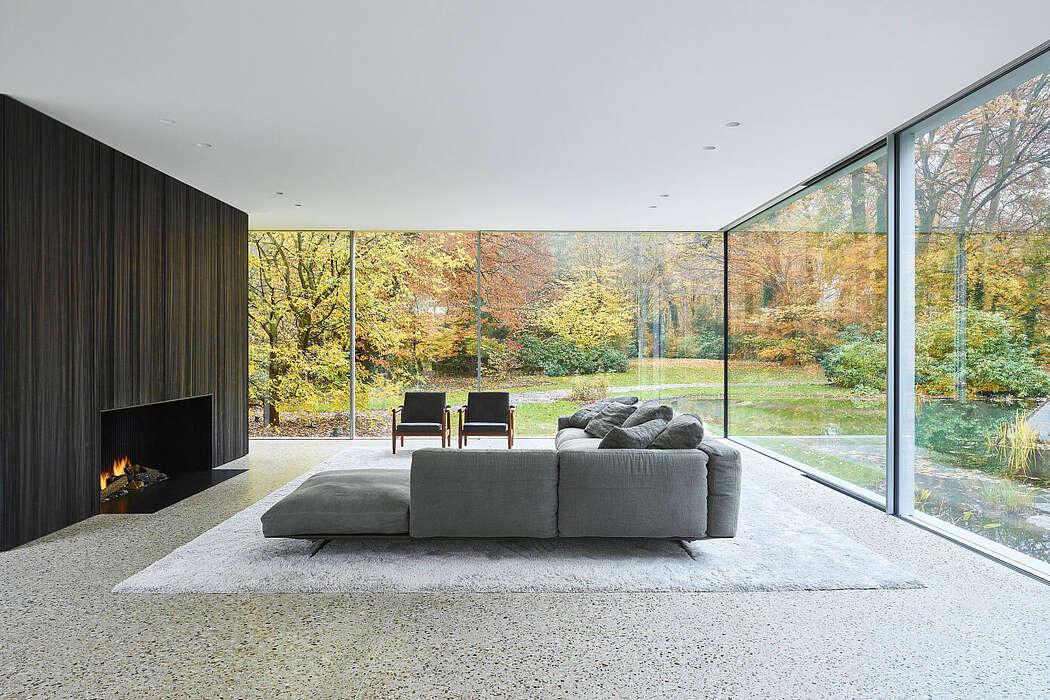 House Bras by DDM Architectuur
