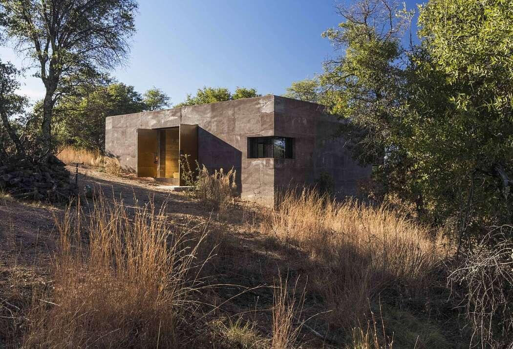 Casa Caldera by D U S T