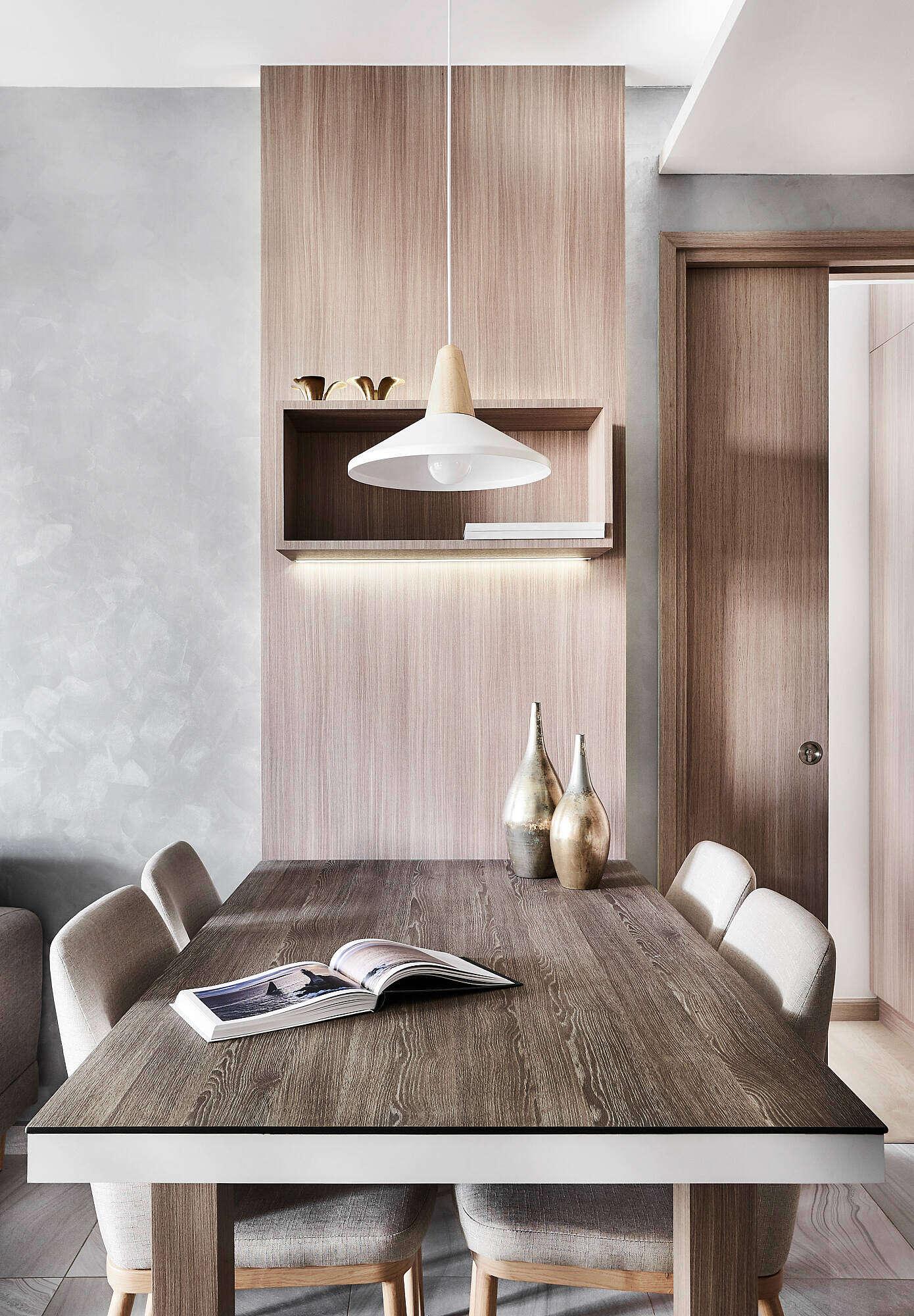Highpark Residence by Icon Interior Design