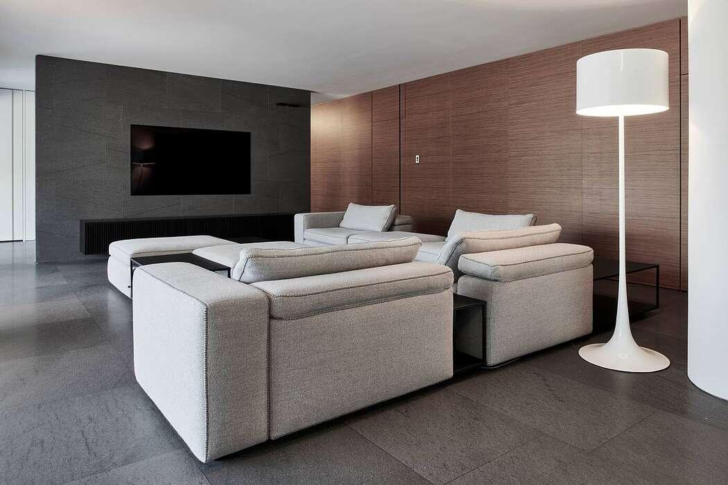 Residenza M by Victor Vasilev