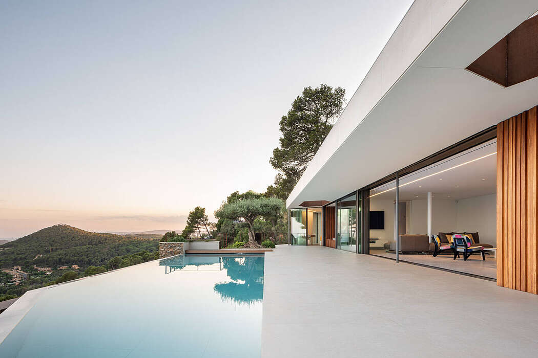 House in Ses Costes by 05am Arquitectura