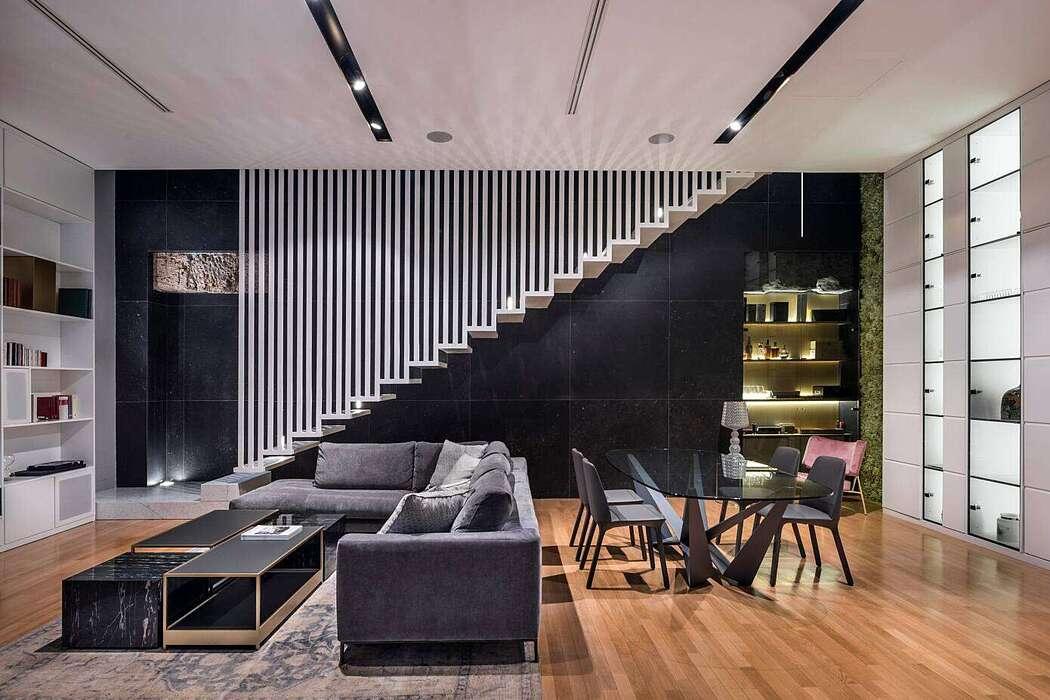 Casa V by Luigi Smecca