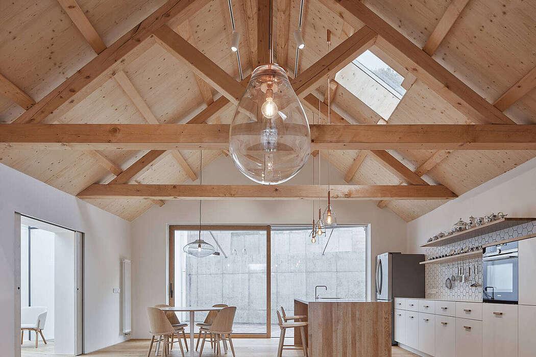 Family House by Atelier 111 Architekti