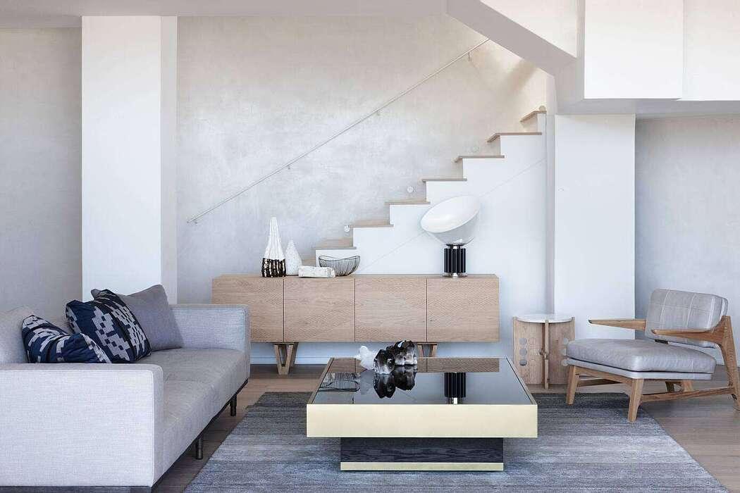 La Belle Vue by Bomax Architects
