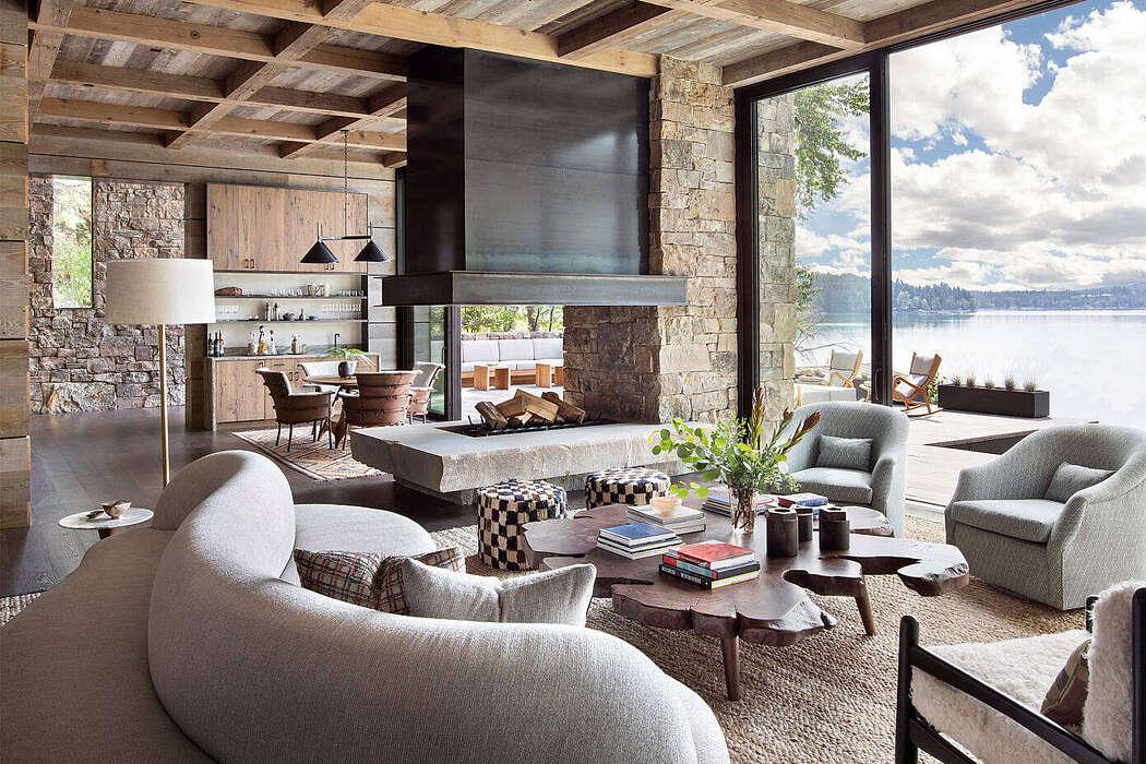 LakeStone by Bear Mountain Builders