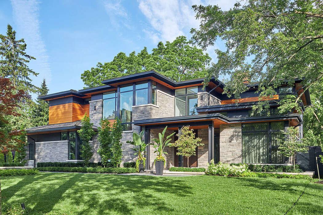 Modern Luxury by David Small Designs