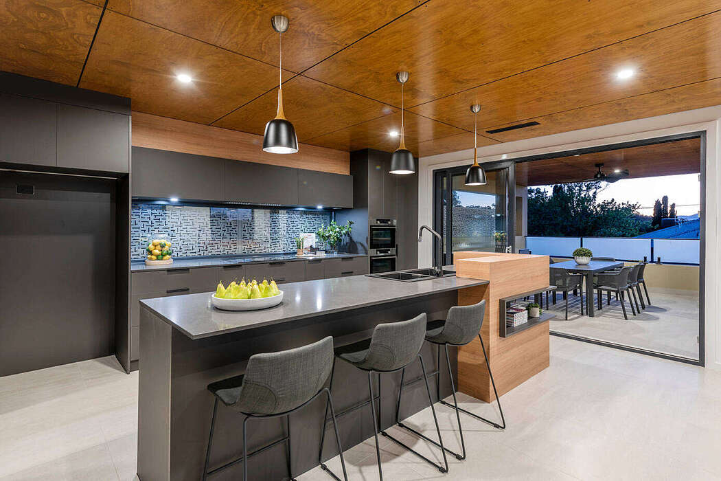 Home in Hughes by Blackett Homes