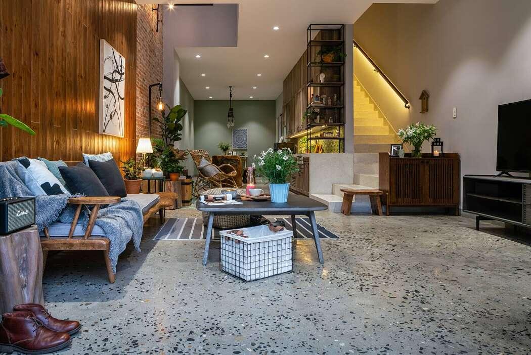 Coi House by Coi Design