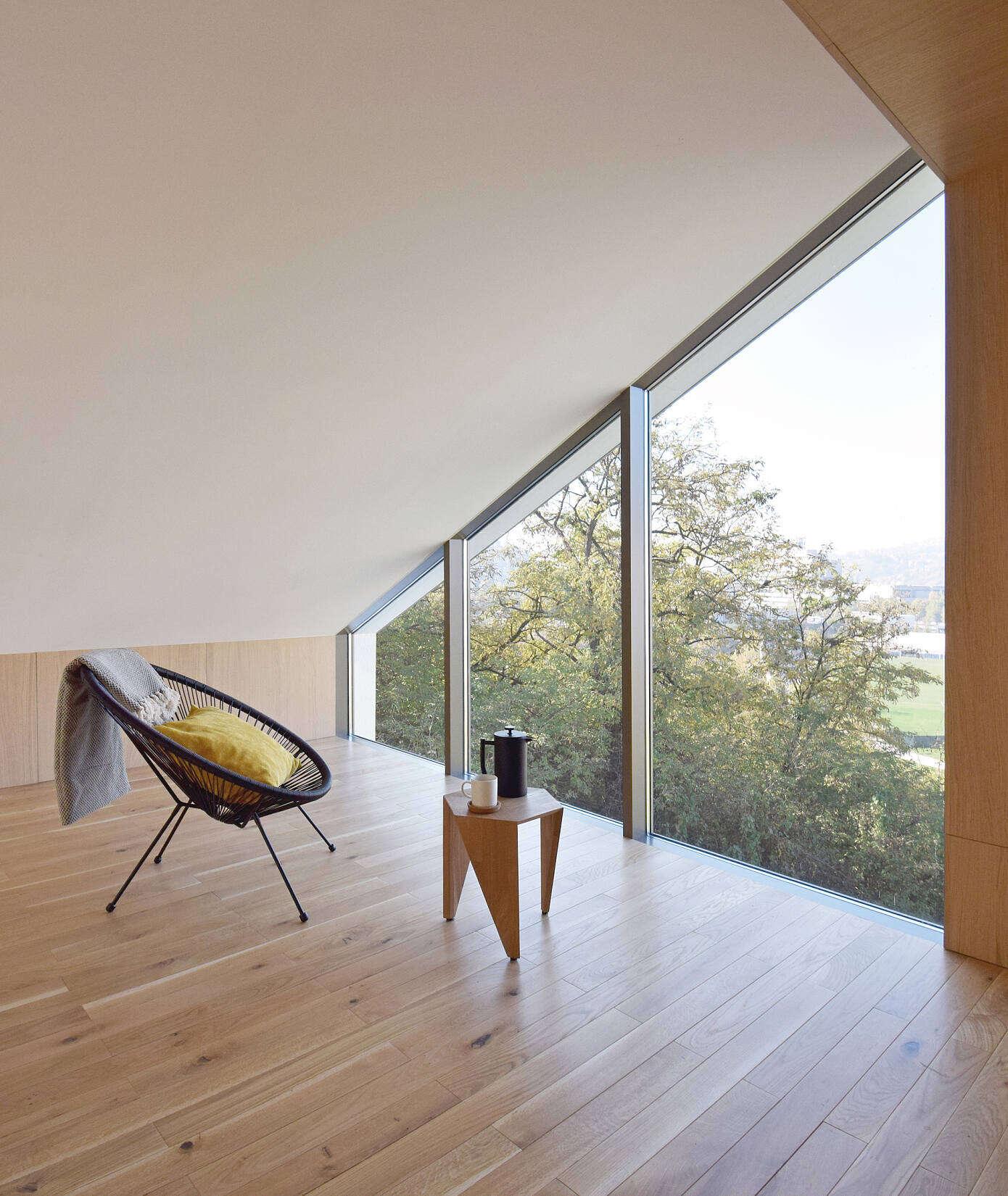 Half House Sarajevo by Project V Architecture