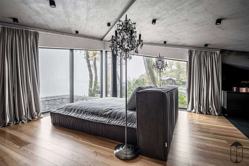 Guest House by Dinara Yusupova
