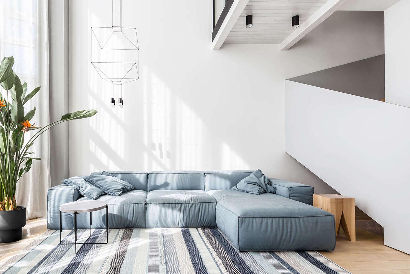 Sonyachna Brama by Lugerin Architects
