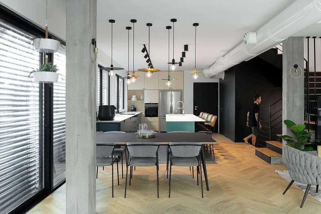 LG House by Studio Gal Gerber
