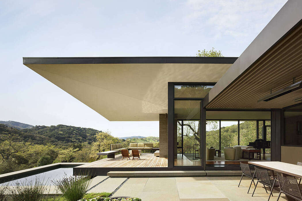 Winged Retreat by Aidlin Darling Design