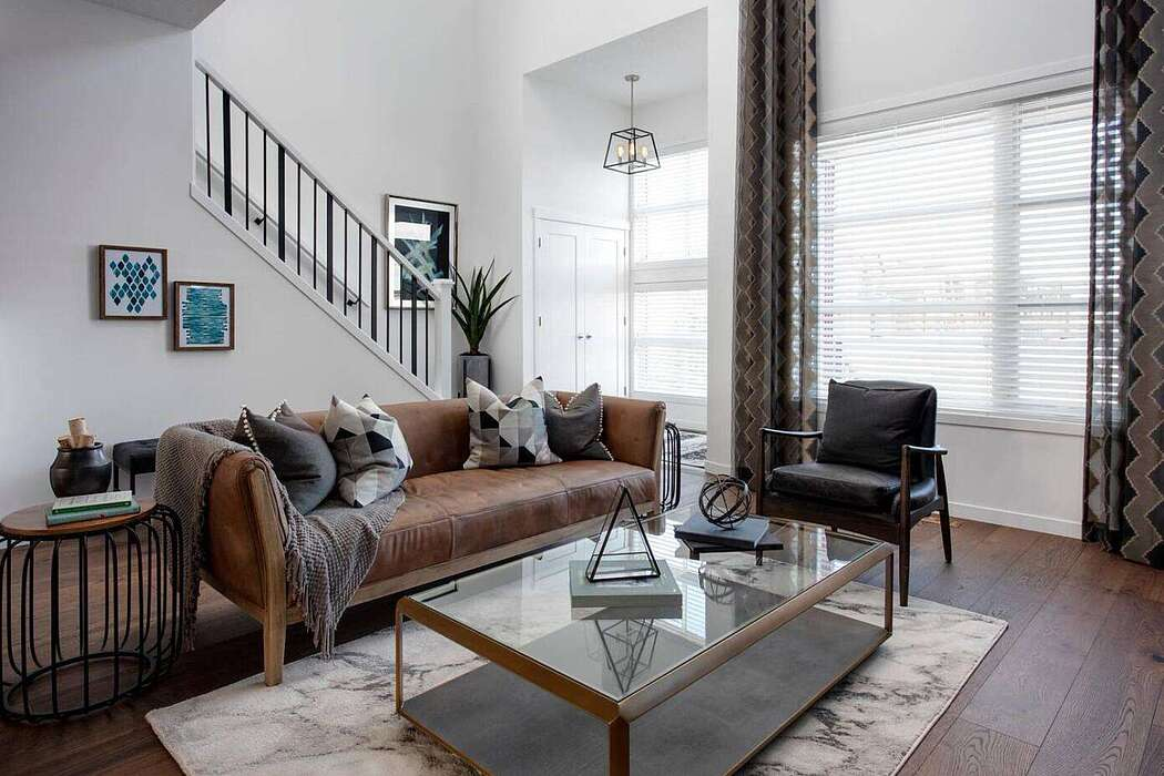 Home Belmont by Morrison Homes