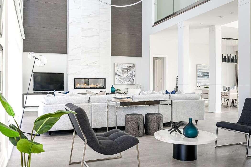 Timeless Modern Home by Maison J&J